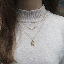 Element necklace Multi