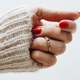 Element ring fra Sistie