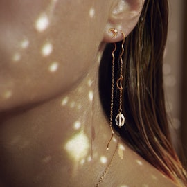 Laba Earrings