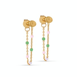 Lola Earrings Wilderness