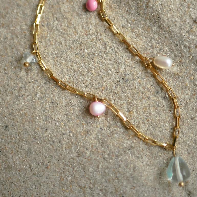 Mellow Necklace