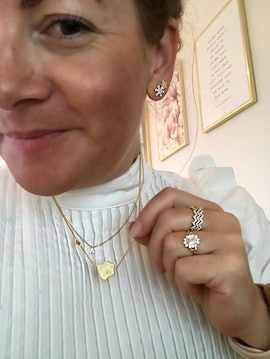 Andreas Necklace