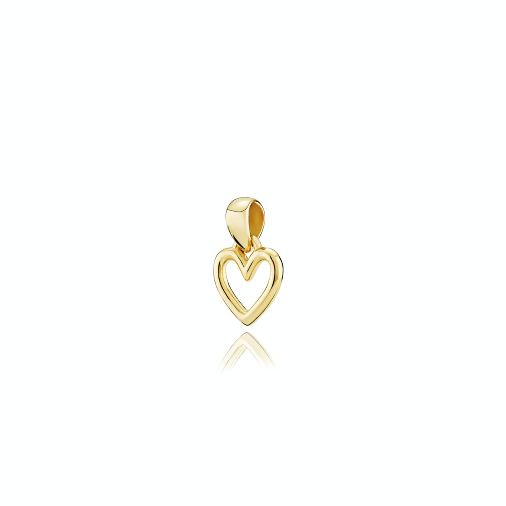 Love Charity Pendant