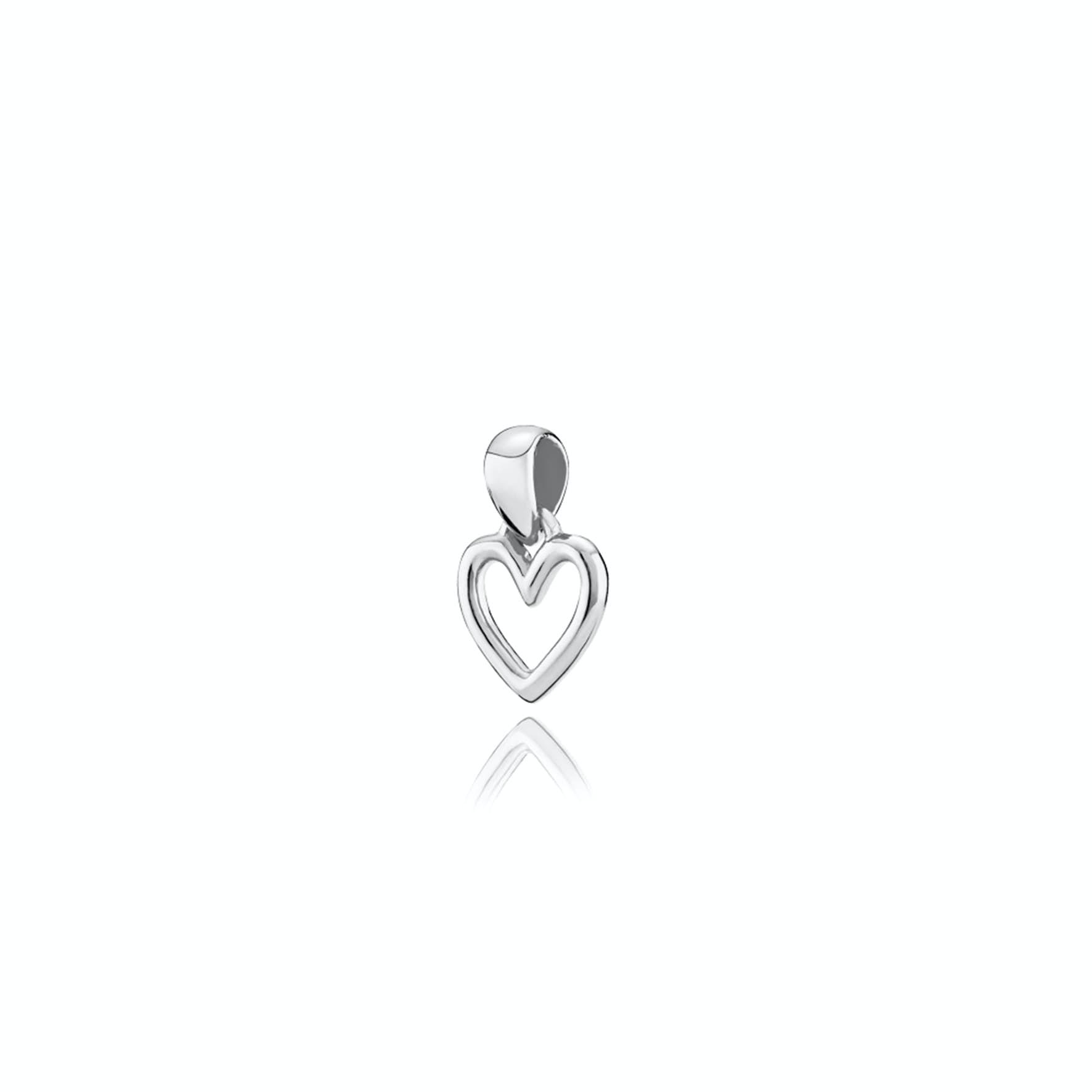Love Charity Pendant fra Izabel Camille i Sølv Sterling 925