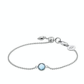Prima Donna Bracelet Aqua Blue