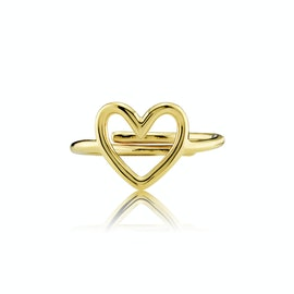 Love Charity Ring