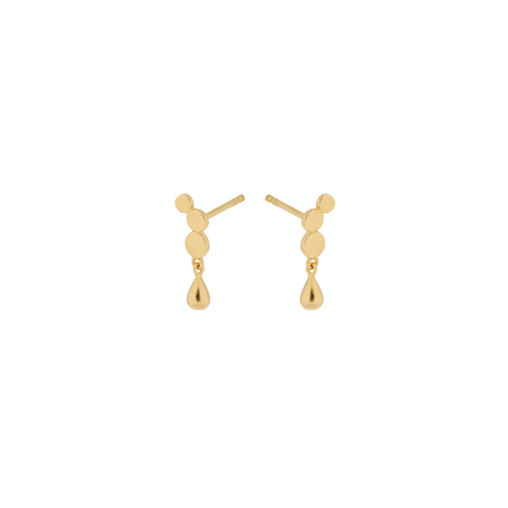 Catana Waterdrop Earrings