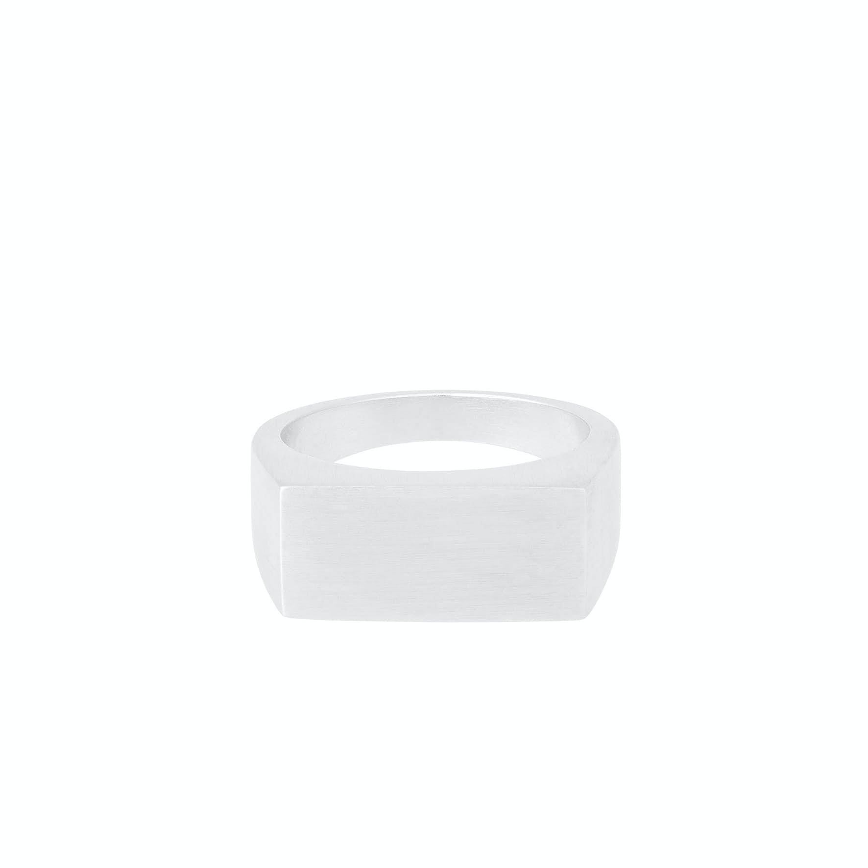 Rock Ring von Pernille Corydon in Silber Sterling 925