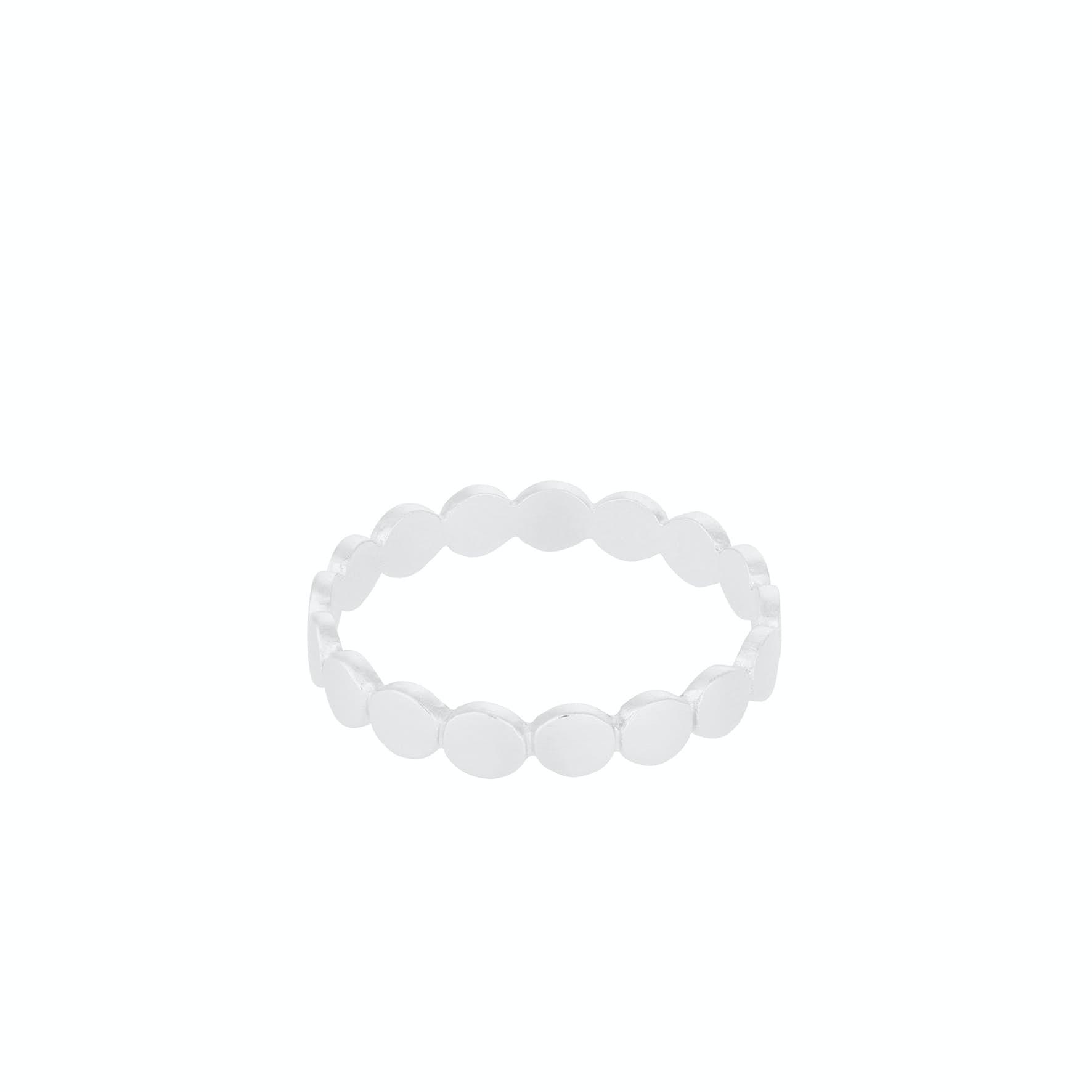 Catana Ring von Pernille Corydon in Silber Sterling 925