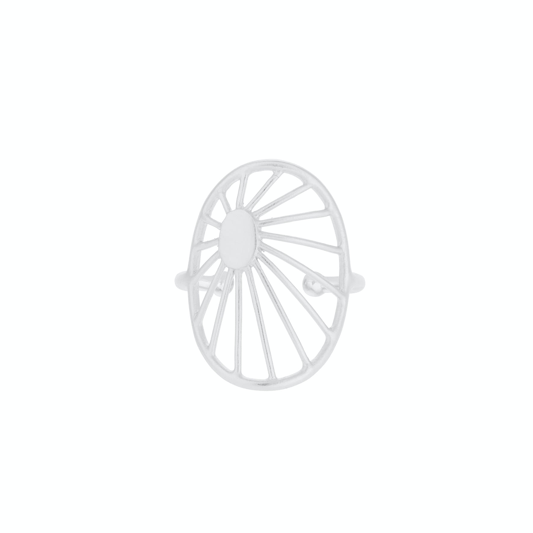 Daydream Ring fra Pernille Corydon i Sølv Sterling 925