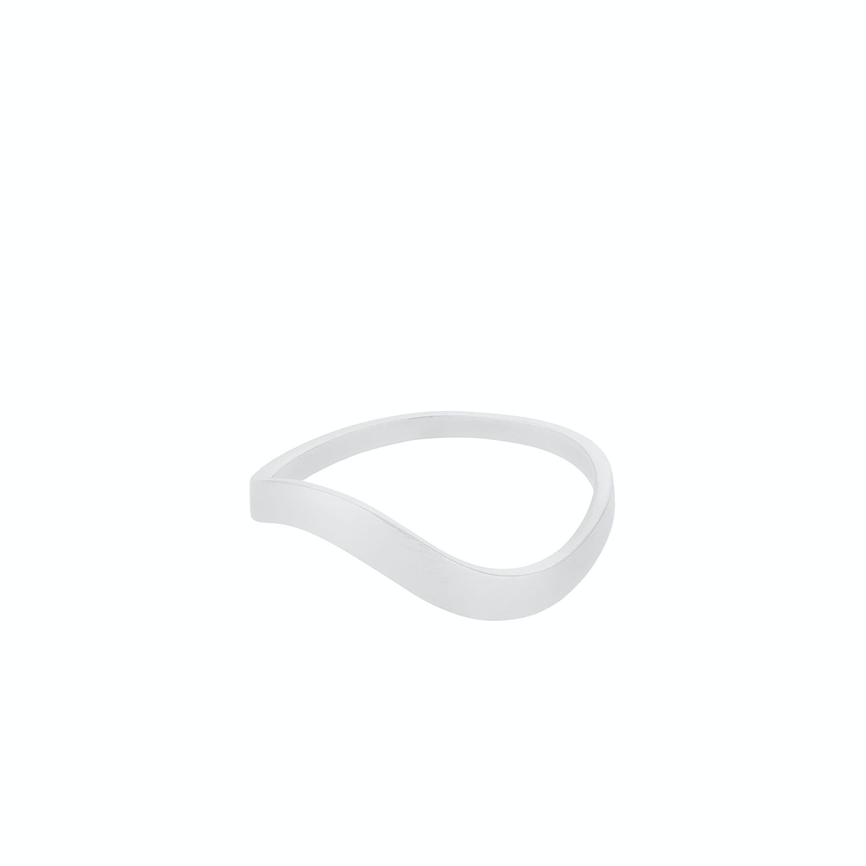 Escape Ring fra Pernille Corydon i Sølv Sterling 925