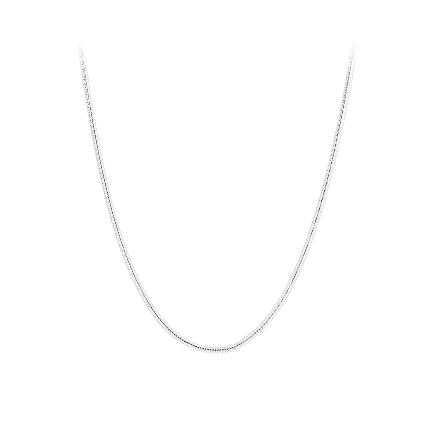 Ella Necklace fra Pernille Corydon i Sølv Sterling 925