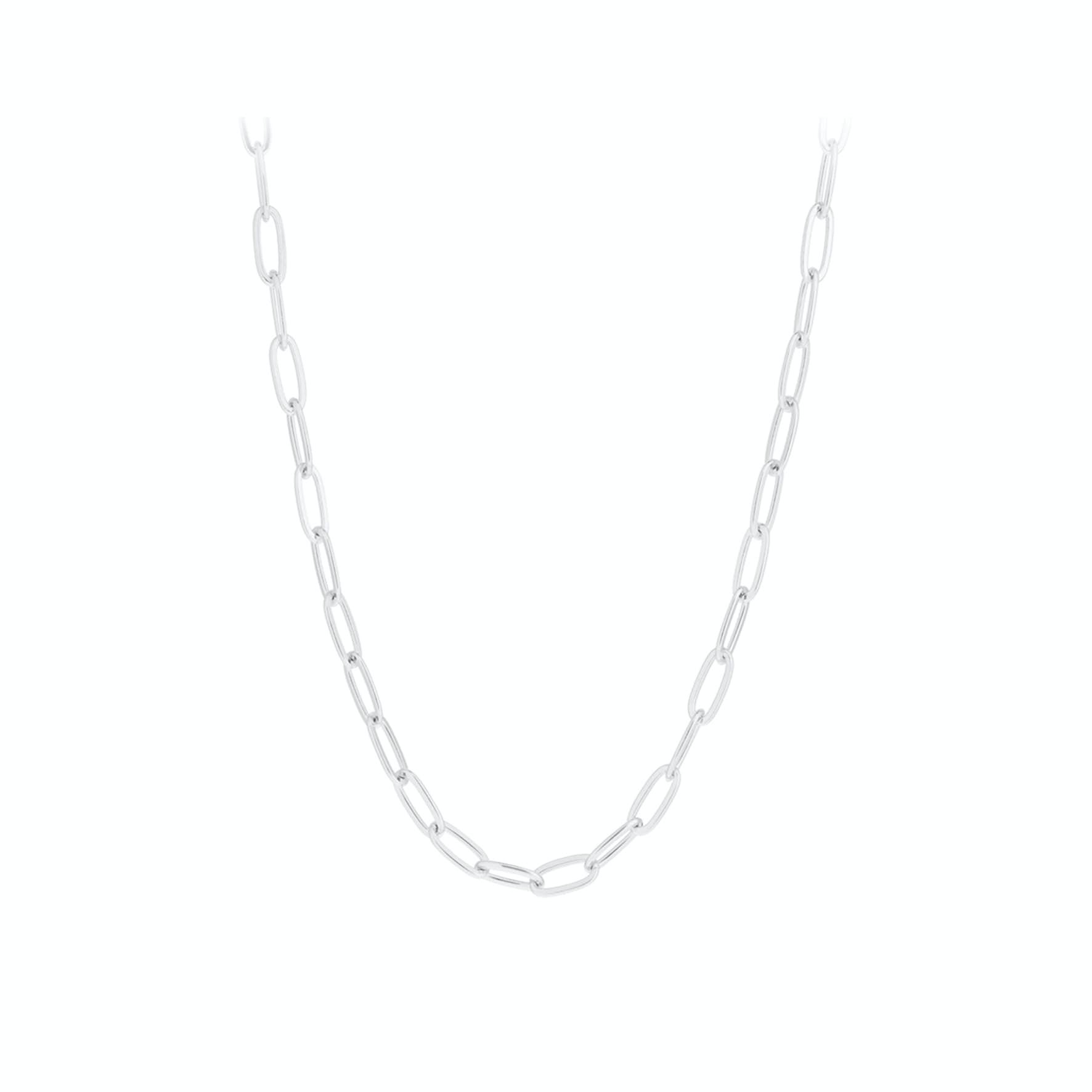 Esther Necklace från Pernille Corydon i Silver Sterling 925