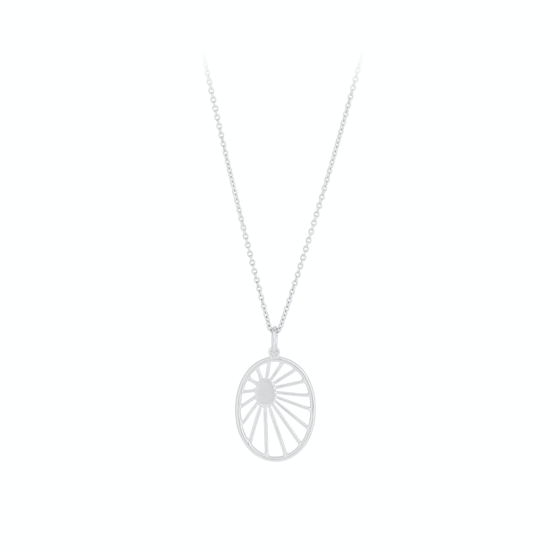 Daydream Necklace fra Pernille Corydon i Sølv Sterling 925