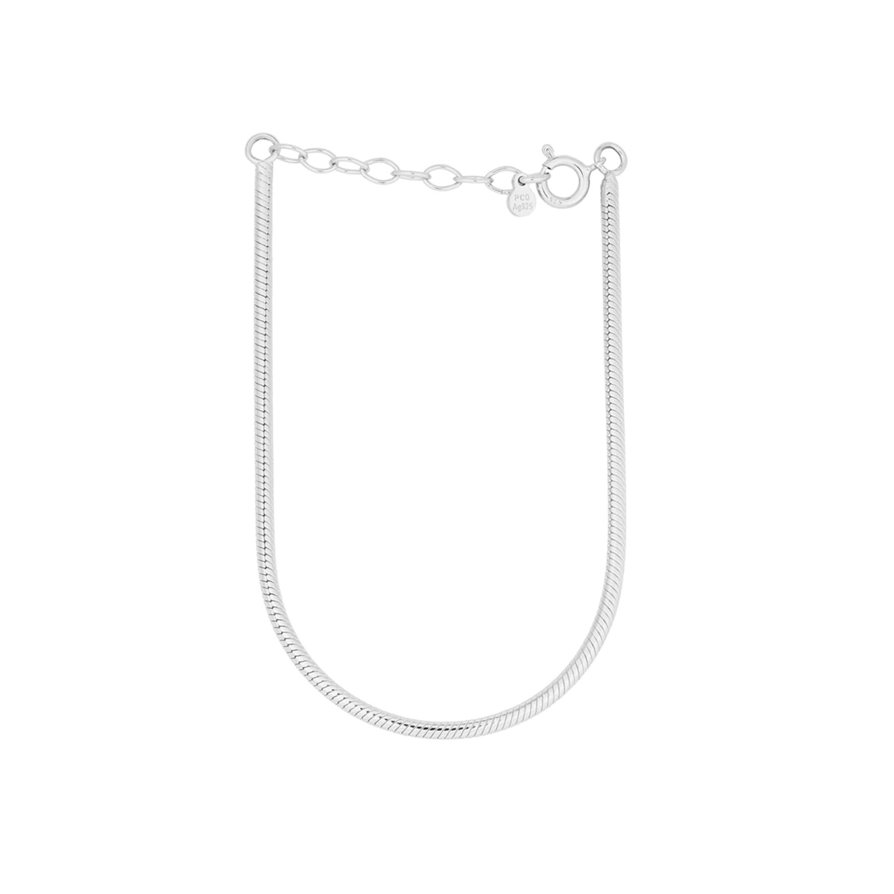 Ella Bracelet fra Pernille Corydon i Sølv Sterling 925