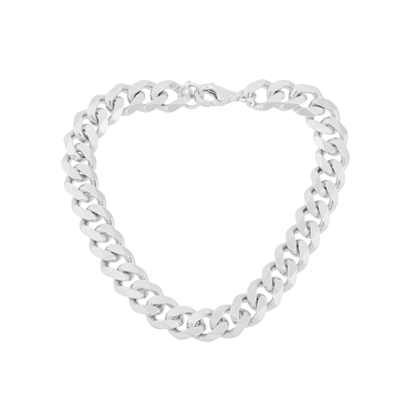 Rock Bracelet von Pernille Corydon in Silber Sterling 925