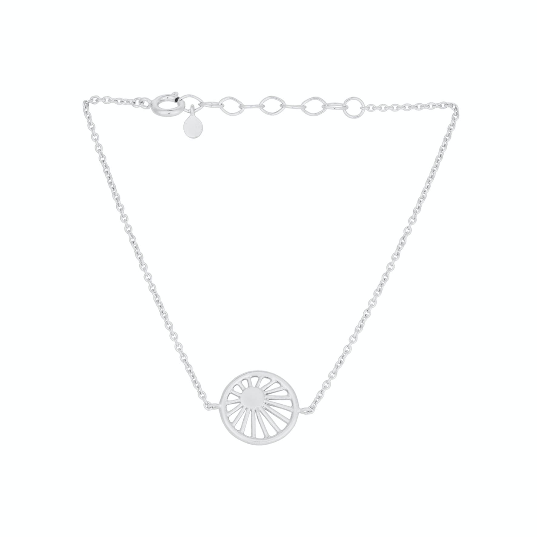 Daydream Bracelet från Pernille Corydon i Silver Sterling 925