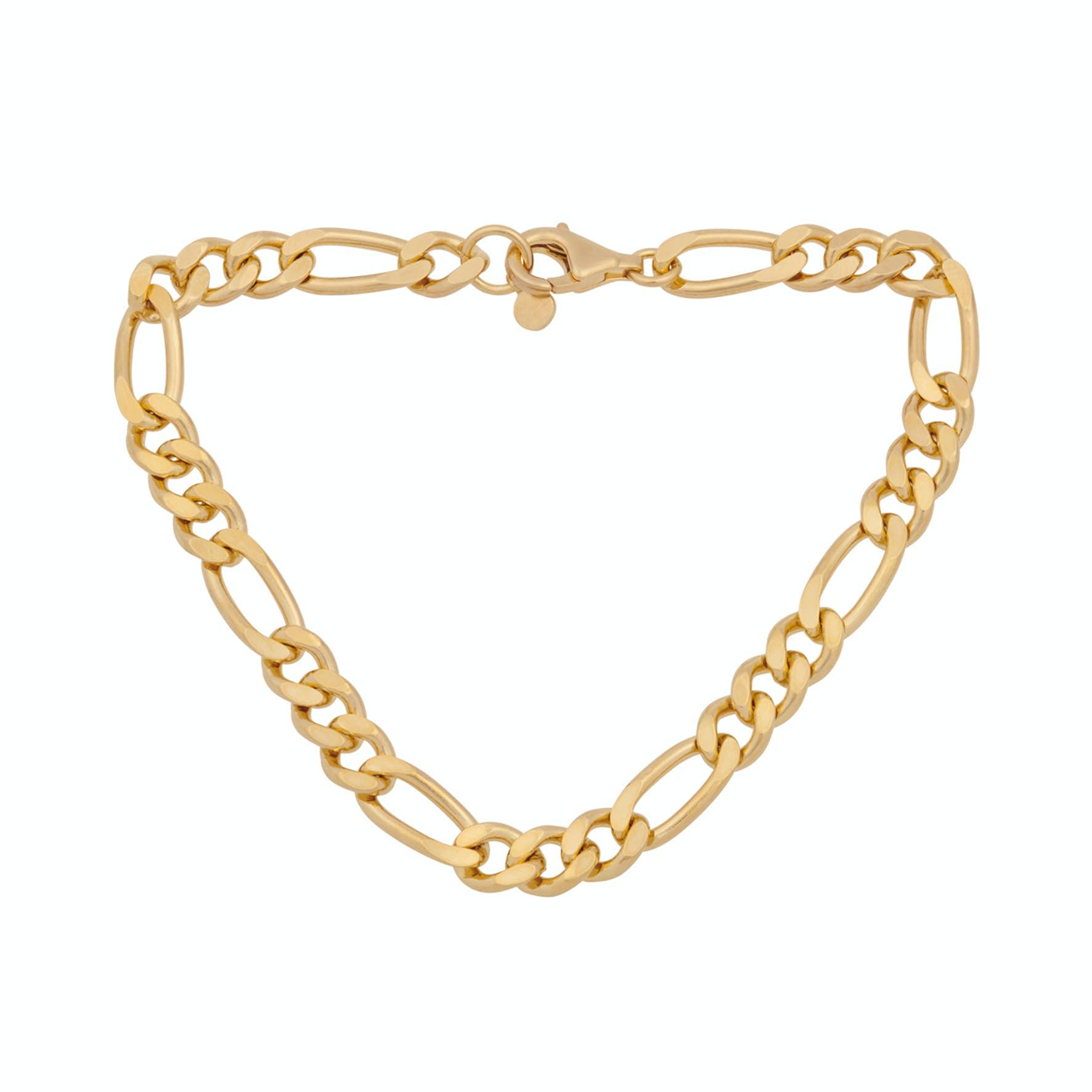 Element Bracelet von Pernille Corydon in Vergoldet-Silber Sterling 925