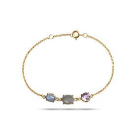 Gem Candy Big gemstones bracelet