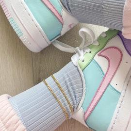 Becca Anklet