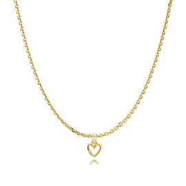 Love Charity Necklace