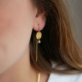 Abella Earrings