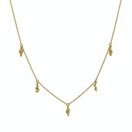 Marylou Necklace