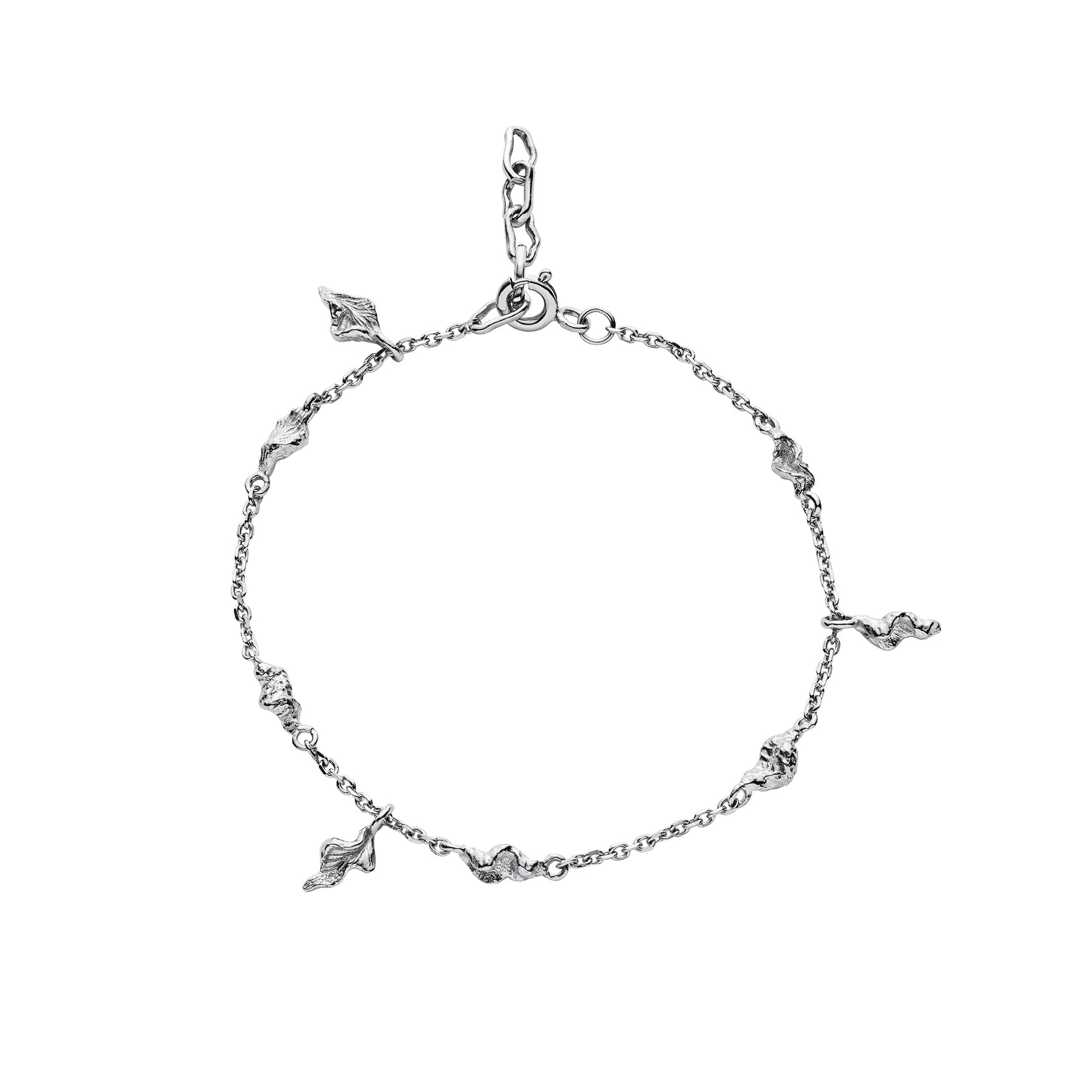 Marylou Bracelet fra Maanesten i Sølv Sterling 925