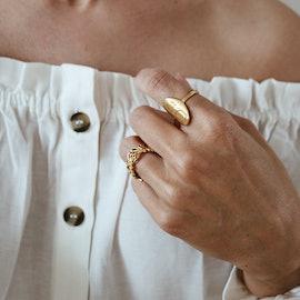 Miss Q ring