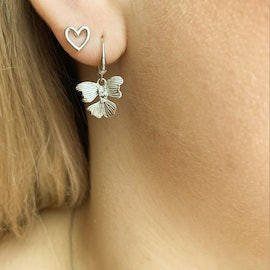 Love Charity Earsticks