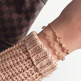 Imperial bracelet Pink CL