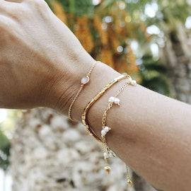 Prima Donna bracelet Peach Moonstone