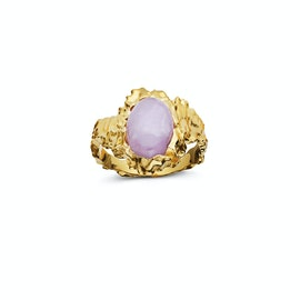 Goddess Ring Kunzite