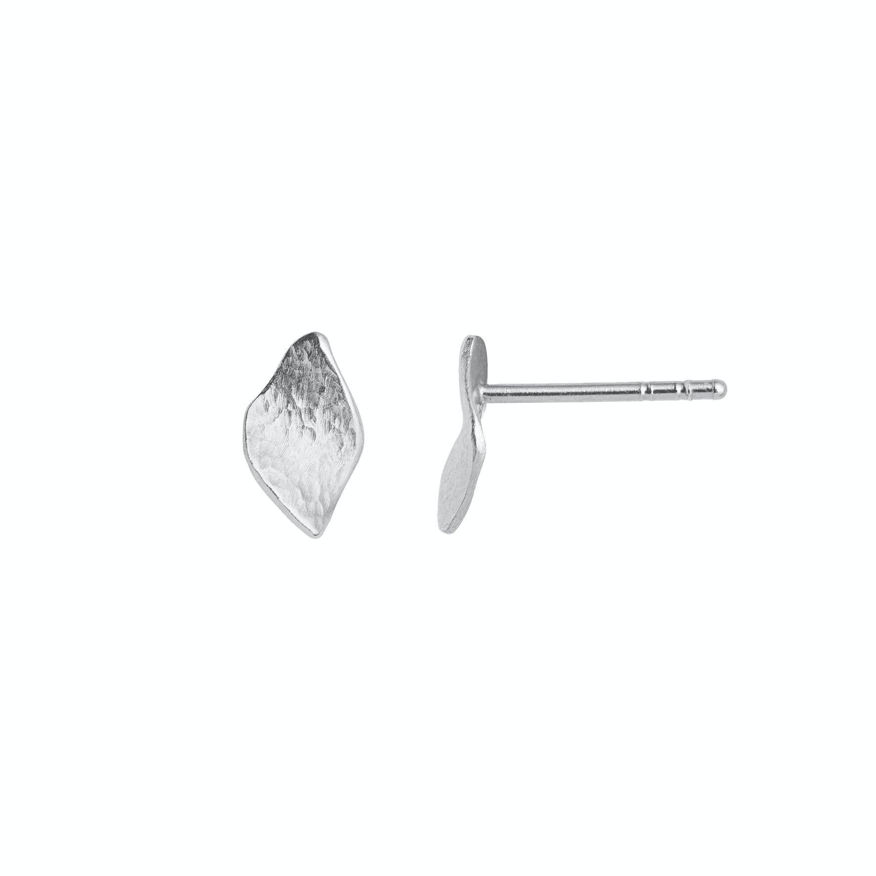 Petit Ile De L'Amour Earstick von STINE A Jewelry in Silber Sterling 925