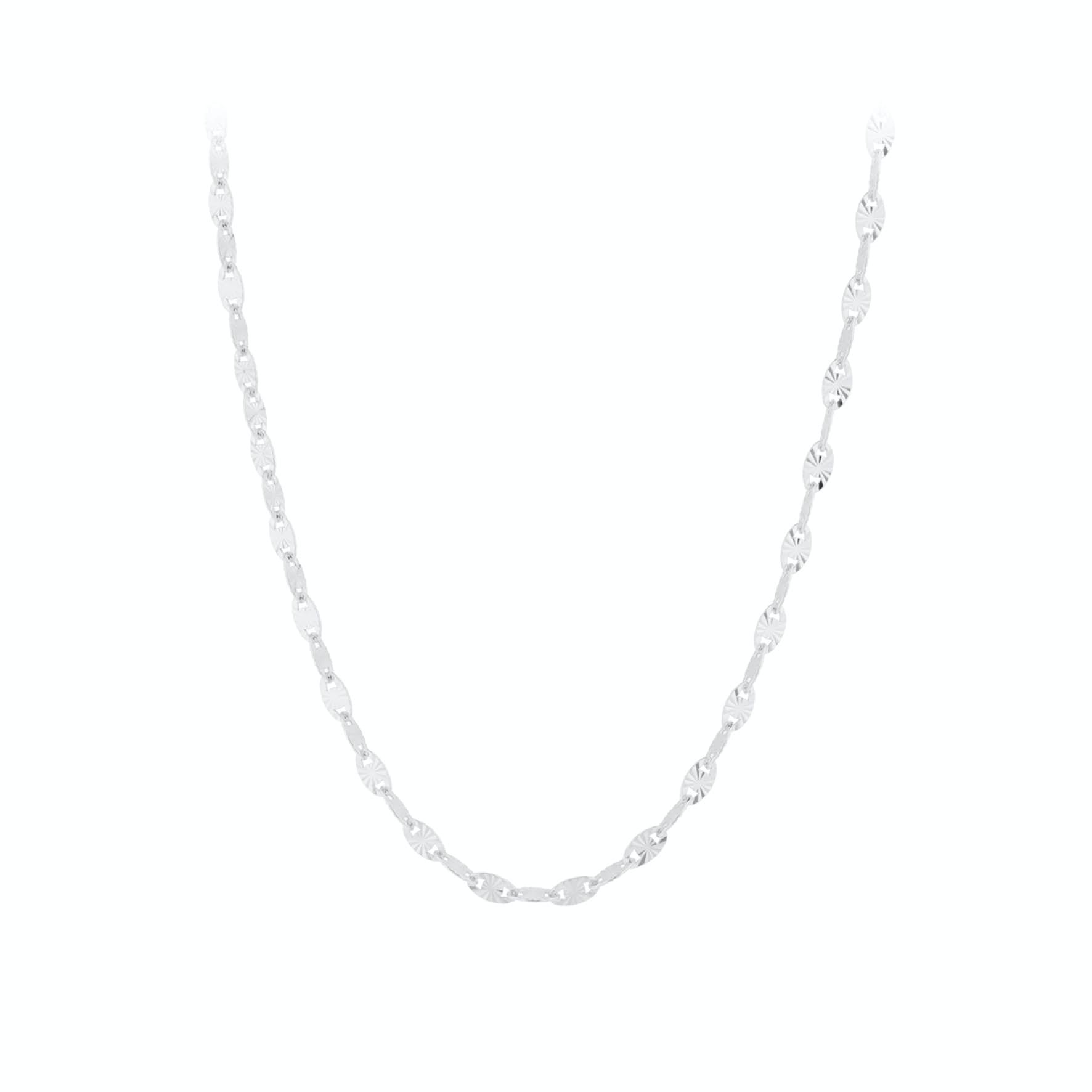 Ocean Stars Necklace fra Pernille Corydon i Sølv Sterling 925