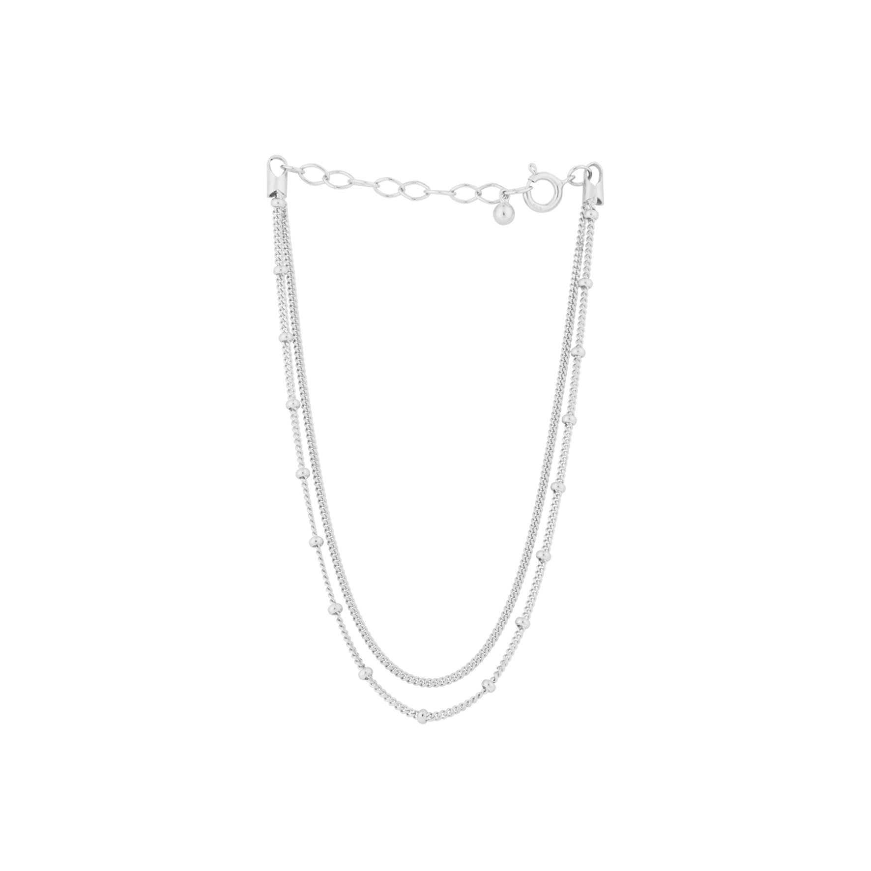 Galaxy Bracelet fra Pernille Corydon i Sølv Sterling 925