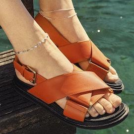 Valentino Sun Anklet