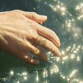 Bloom Ring fra Pernille Corydon