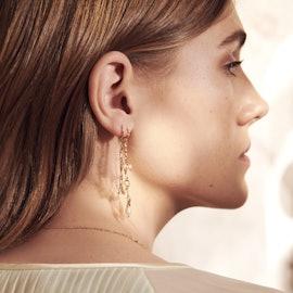 Rhea Earrings fra Maanesten i Sølv Sterling 925