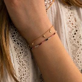 Tout Petit Ile De L'Amour Bracelet aus STINE A Jewelry