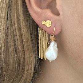 Trés Petit Etoile Earstick aus STINE A Jewelry