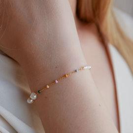 Lola Perla Bracelet Dreamy Pearl