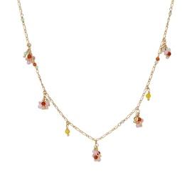 Rubus Necklace from Maanesten