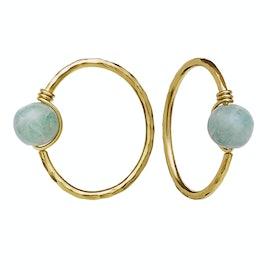 Dina Earrings