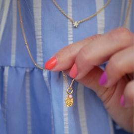 Delightful Necklace