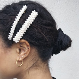 Giselle hairclip