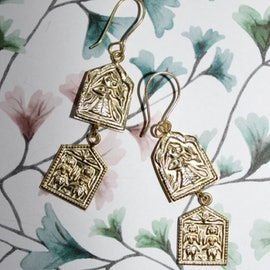 Carissa earrings