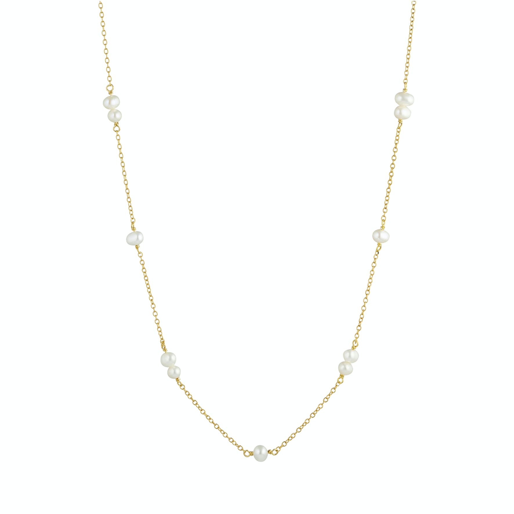 Pearl Jam Necklace Purity