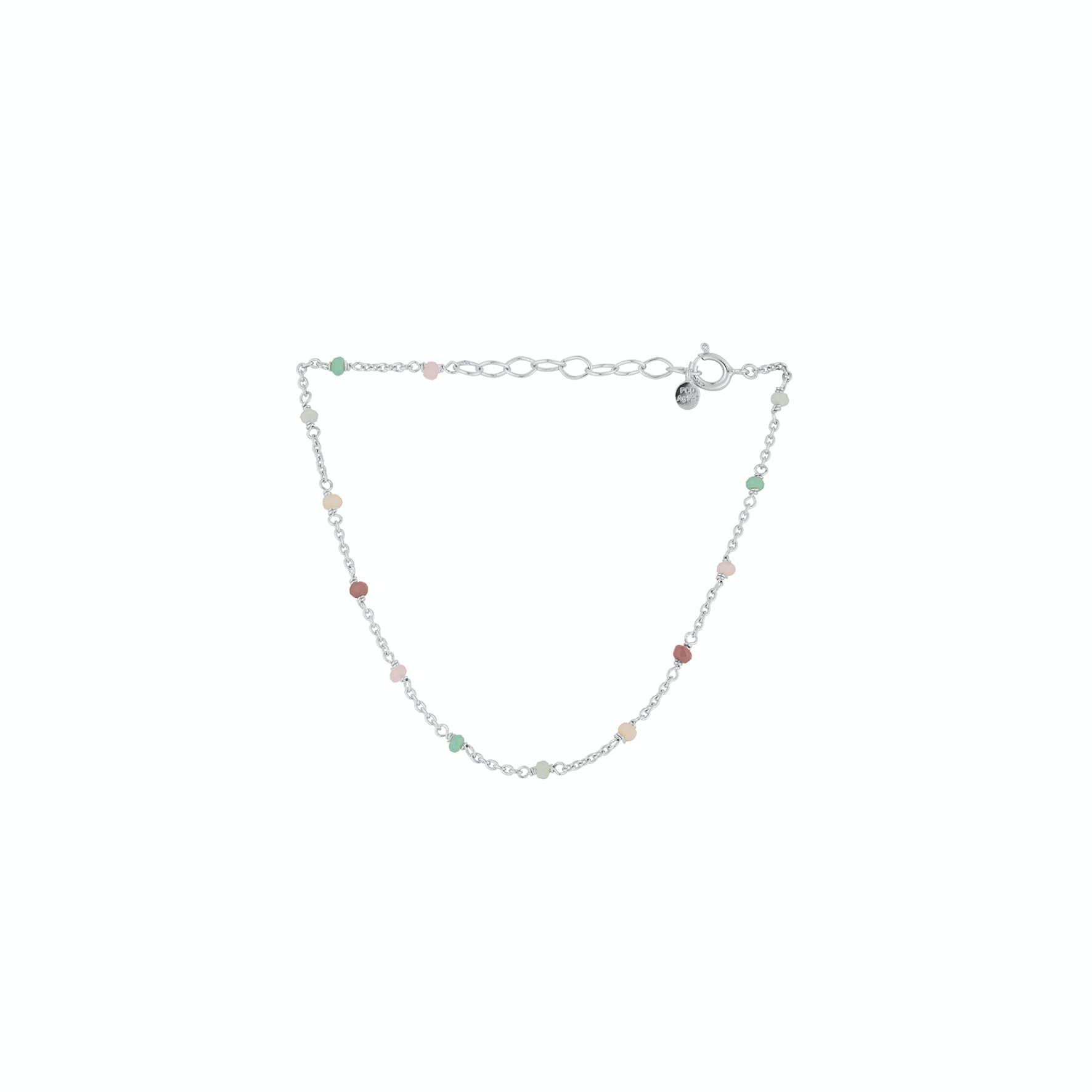 Calisto Bracelet fra Pernille Corydon i Sølv Sterling 925