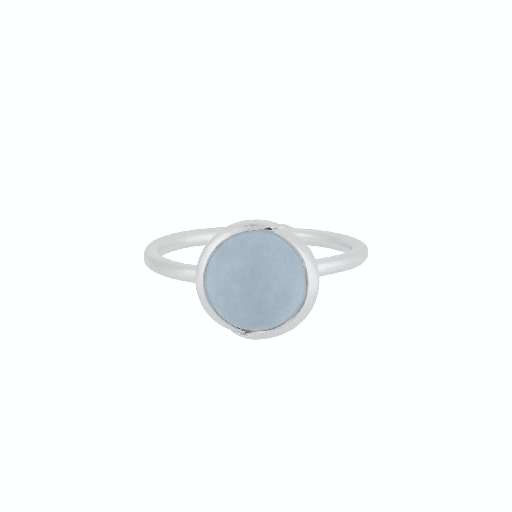 Aura Blue Ring